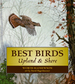 Best Birds Upland and Shore