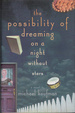 The Possibility of Dreaming on a Night Without Stars [Signed Copy]