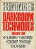 Darkroom Techniques, vol two