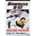 Bombers B-32 natalie Wood Karl malden