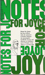 Notes for Joyce: Dubliners and a Portrait of the Artist as a Young Man