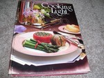Cooking Light Annual Recipes 1986 By Leisure Arts; Oxmoor House