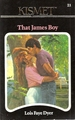 That James Boy (Kismet Romance, 21)