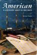 American Passenger Arrival Records