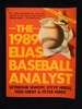 The 1989 Elias Baseball Analyst