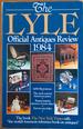 The Lyle Official Antiques Review, 1984