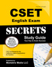 Cset English Exam Secrets Study Guide: Cset Test Review for the California Subject Examinations for Teachers