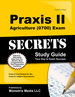 Praxis II Agriculture (5701) Exam Secrets Study Guide: Praxis II Test Review for the Praxis II: Subject Assessments