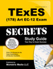 Texes Art Ec-12 (178) Secrets Study Guide: Texes Test Review for the Texas Examinations of Educator Standards