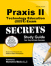 Praxis II Technology Education (5051) Exam Secrets Study Guide: Praxis II Test Review for the Praxis II: Subject Assessments