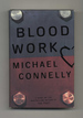 Blood Work-1st Edition/1st Printing