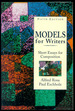 Models for Writers: Short Essays for Composition Instructor's Manualpages Clean, Unmarked, Binding Tight and Square