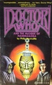 Doctor Who and the Masque of the Mandragora (Doctor Who Library)