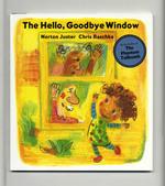The Hello, Goodbye Window-1st Edition/1st Printing