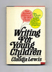 Writing for Young Children