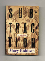 Subtraction-1st Edition/1st Printing