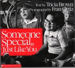 Some Special, Just Like You