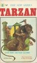 Tarzan and the Silver Globe