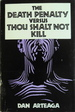 Death Penalty Versus Thou Shalt Not Kill