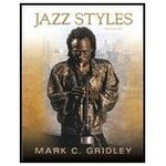 Jazz Styles Instructor's copy