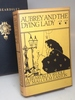 Aubrey and the Dying Lady: a Beardsley Riddle
