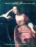 American Colonial Portraits 1700-1776