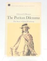 The Puritan Dilemma: the Story of John Winthrop