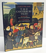 A Selection From the Canterbury Tales