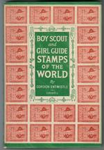 Boy Scout and Girl Guide Stamps of the World