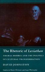 Rhetoric of Leviathan, the