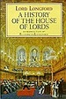 History of the House of Lords, a