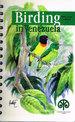 Birding in Venezuela, Fourth Edition