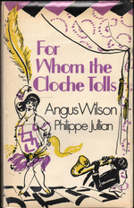 For Whom the Cloche Tolls: a Scrap-Book of the Twenties
