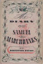 The Diary of Samuel Marchbanks