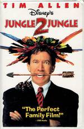 Jungle 2 Jungle [Vhs]