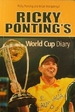 Ricky Ponting's World Cup Diary