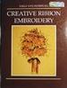 Creative Ribbon Embroidery