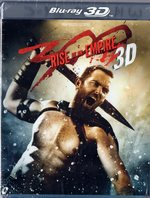 300: Rise of an Empire [3D/2D] [Blu-ray]