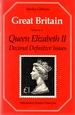 Stanley Gibbons Great Britain Specialised Stamp Catalogue Volume 4 Queen Elizabeth II Decimal Definitive Issues