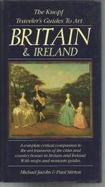 The Knopf Traveler's Guides to Art: Great Britain and Ireland