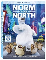 Norm of the North [Dvd + Digital]