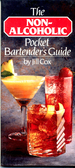The Non-Alcoholic Pocket Bartender's Guide