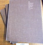 The Harari Collection of Japanese Paintings and Drawings (3-Volume Set)