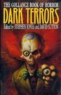 Dark Terror-the Gollancz Book of Horror