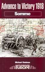 Advance to Victory 1918: Somme (Battleground Europe)