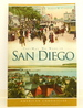 The Way We Were in San Diego (American Chronicles)