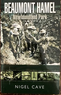 Beaumont Hamel: Newfoundland Park