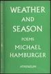 Weather and Season