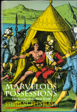 Marvelous Possessions: the Wonder of the New World
