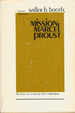 Mission Marcel-Proust: The Story of an Unusual OSS Undertaking,